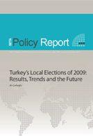 Turkeys local election 2009