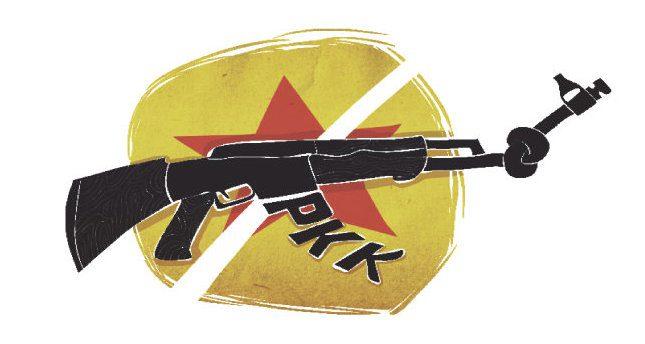 Turkey's War on Terror and the PKK