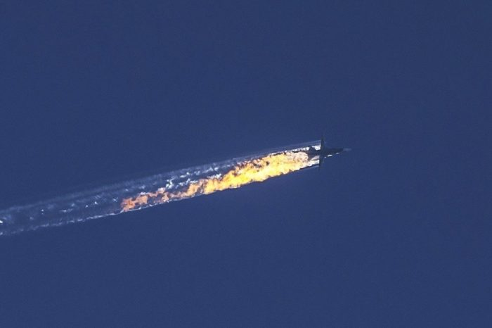 Turkey Downs a Russian Jet: What Happened and What it Means