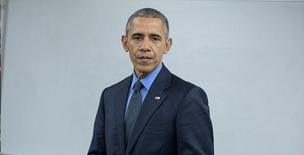 President Obama and Syria