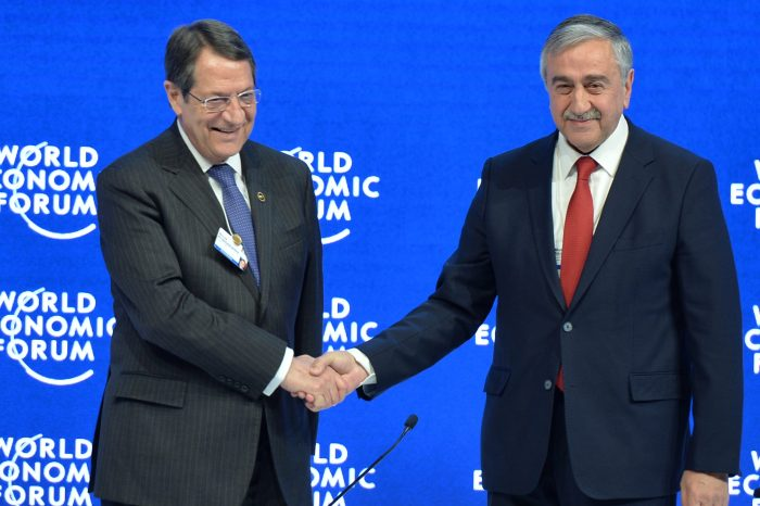 We Should Be Paying Attention to Cyprus Reunification Efforts