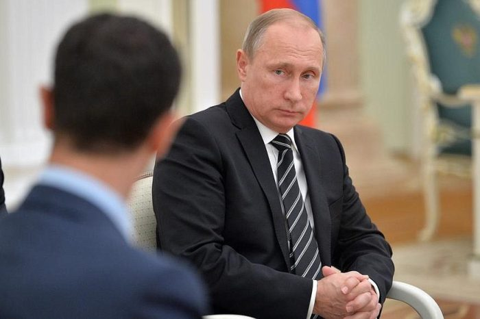 Russia as an Unpredictable Power