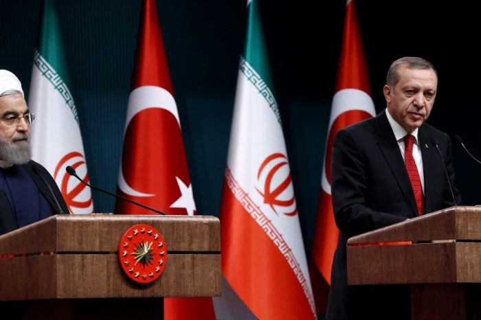 Turkey, Iran and Public Opinion
