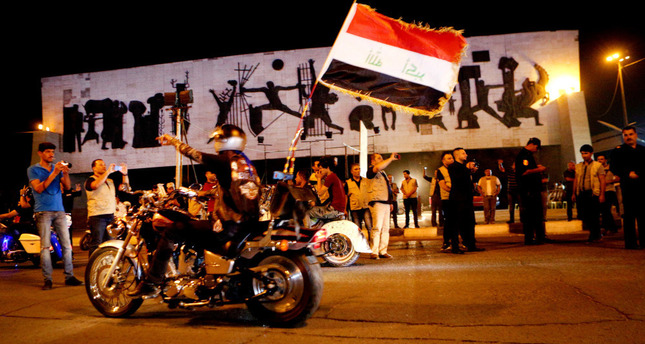 Fallujah and Beyond: The Fight Against DAESH in Iraq