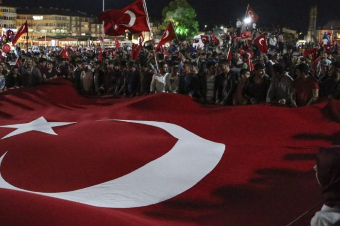 After the Failed Coup: How to Deal with the FETO Threat in the Short and Medium Terms