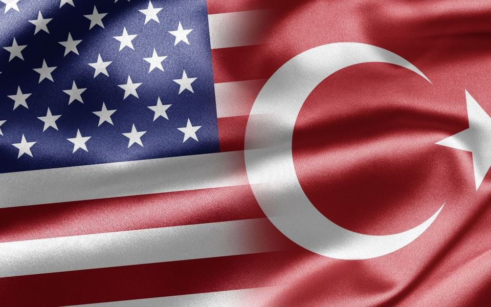 Turkish-American Relations