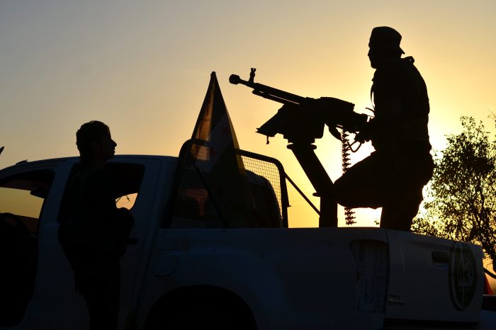 The Symbolic Victory in Dabiq