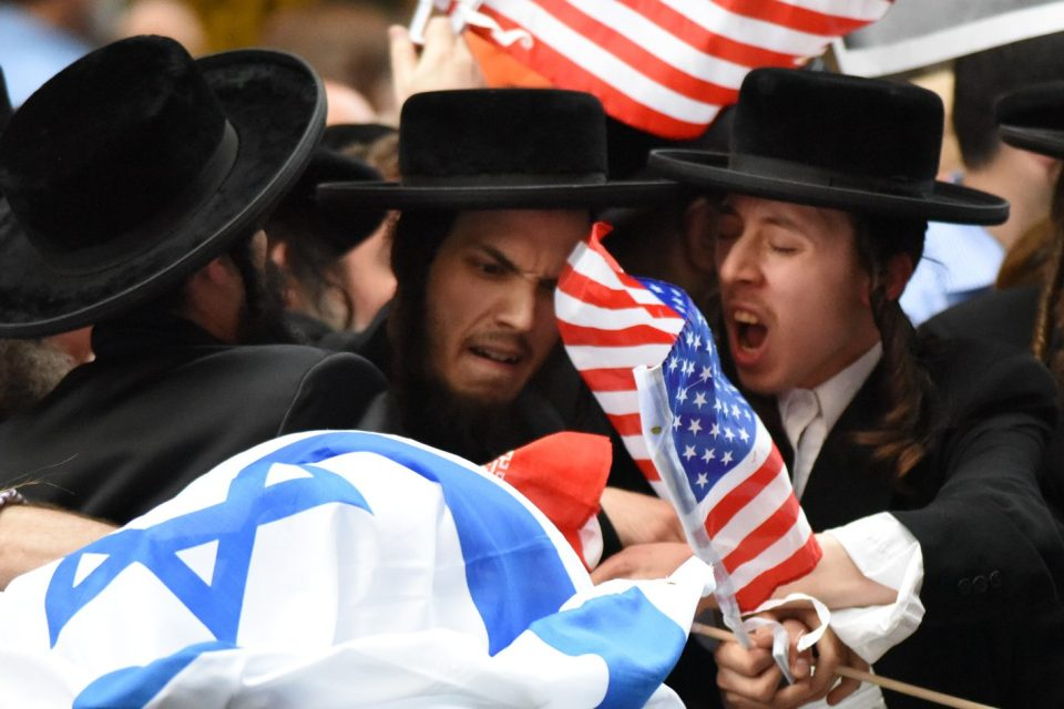 US-Israel Relations in the Trump Era