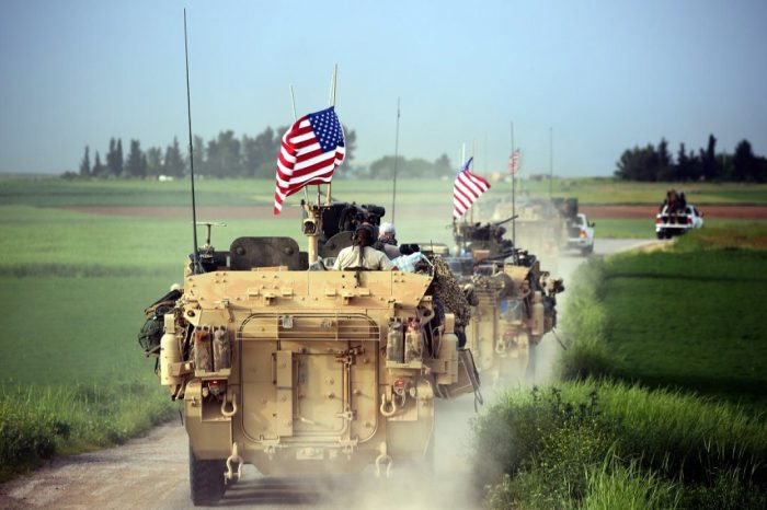 US unlikely to succeed without Turkey's support