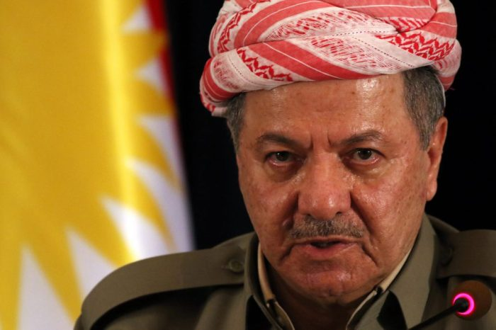 The KRG's Independence Bid Spells Trouble