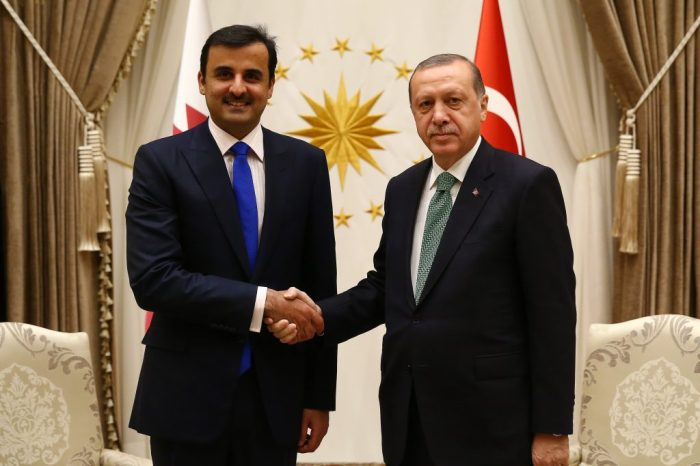 The significance of recent negotiations for the Gulf Crisis