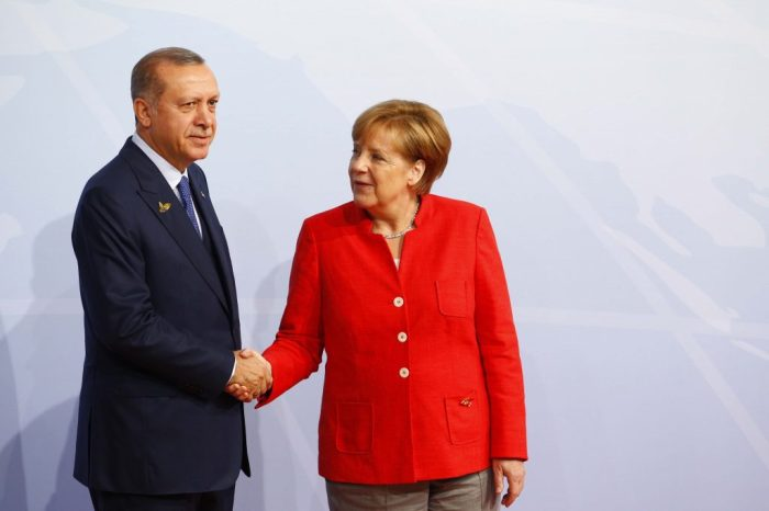 Will Erdoğan shut the door on Europe?