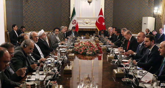 Will Turkey's cooperation with Iran last?