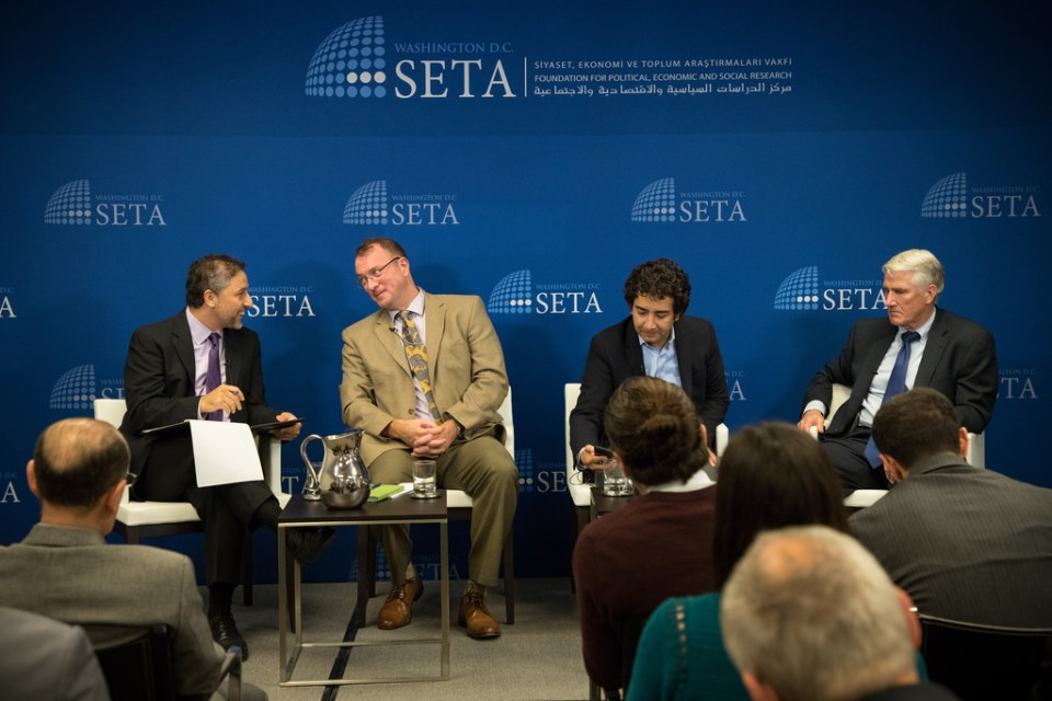 Looking Forward at US-Turkey Relations