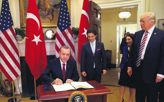Is there a chance to better Ankara-Washington ties?