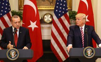 What is new in Turkey-US ties before Tillerson's Ankara visit?
