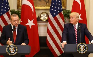 What is new in Turkey-US ties before Tillerson's Ankara visit?