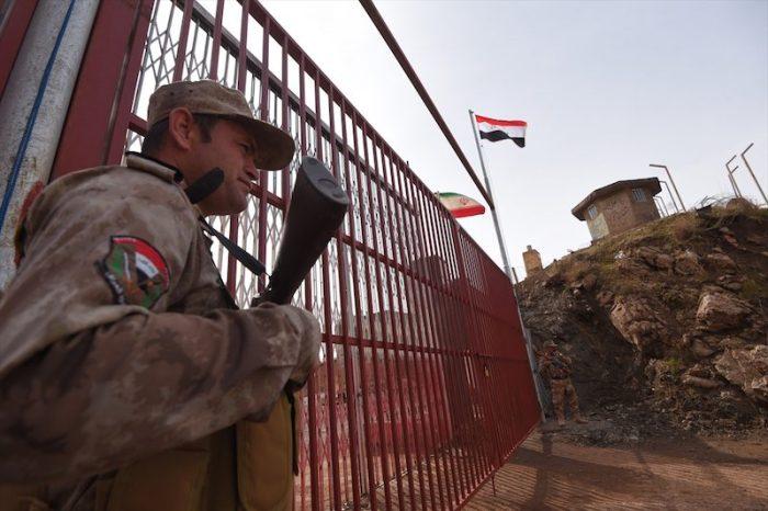 Iraq War after 15 years - part I