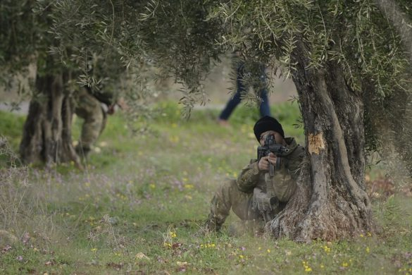 What did we learn from the Afrin operation?