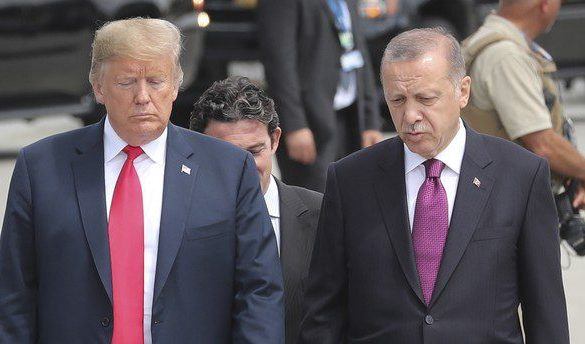 A better way to address Turkey-US strife
