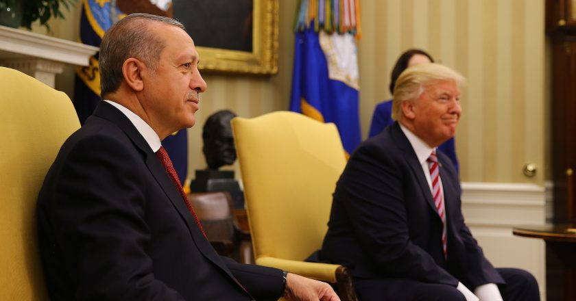 Erdoğan or Trump: Who deserves to be disappointed?
