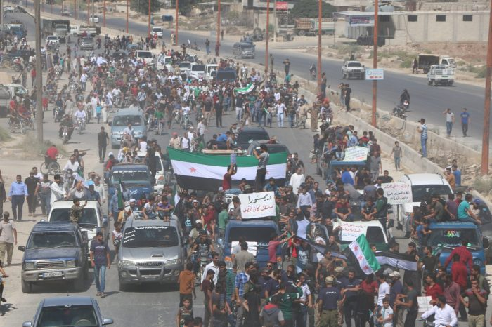 The Implications of a Potential Idlib Operation in Northwestern Syria