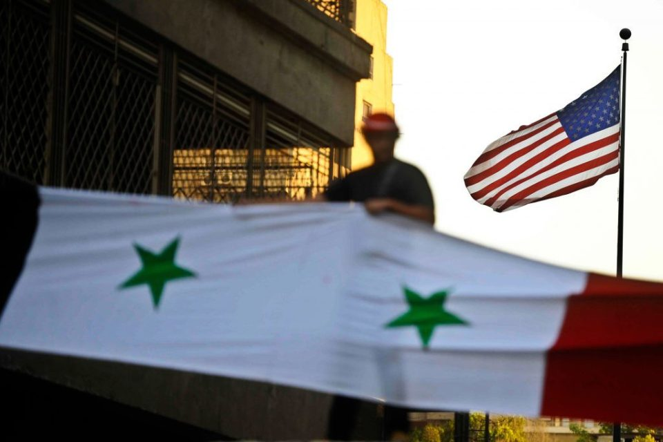 What are the Implications of America's New Syria Policy for Turkey?