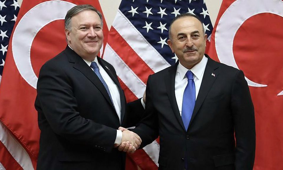 stability in Turkish-US ties