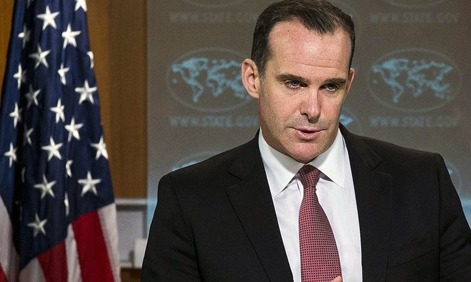 McGurk's role in damaging Turkey-US relations