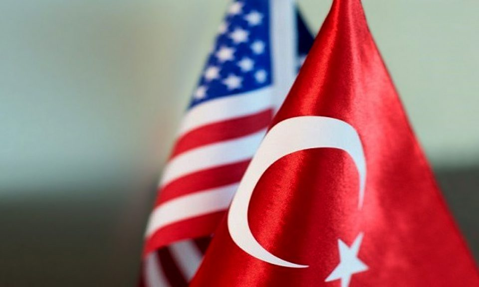 Threats over S-400s could damage Turkey-US alliance