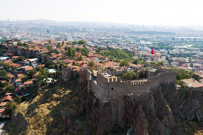Turkish people's expectations from Ankara