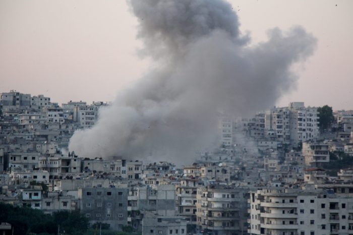 Upcoming Event: The Fragile Ceasefire in Idlib and the Syrian Conflict