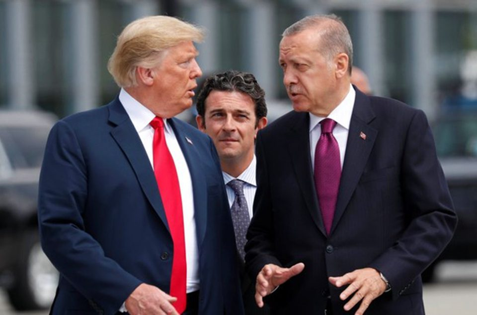 The formula for strong Turkey-US relations