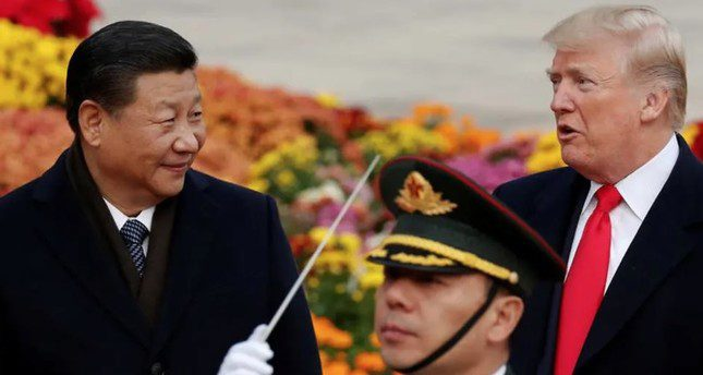 Is China's 'Peaceful Rise' over?