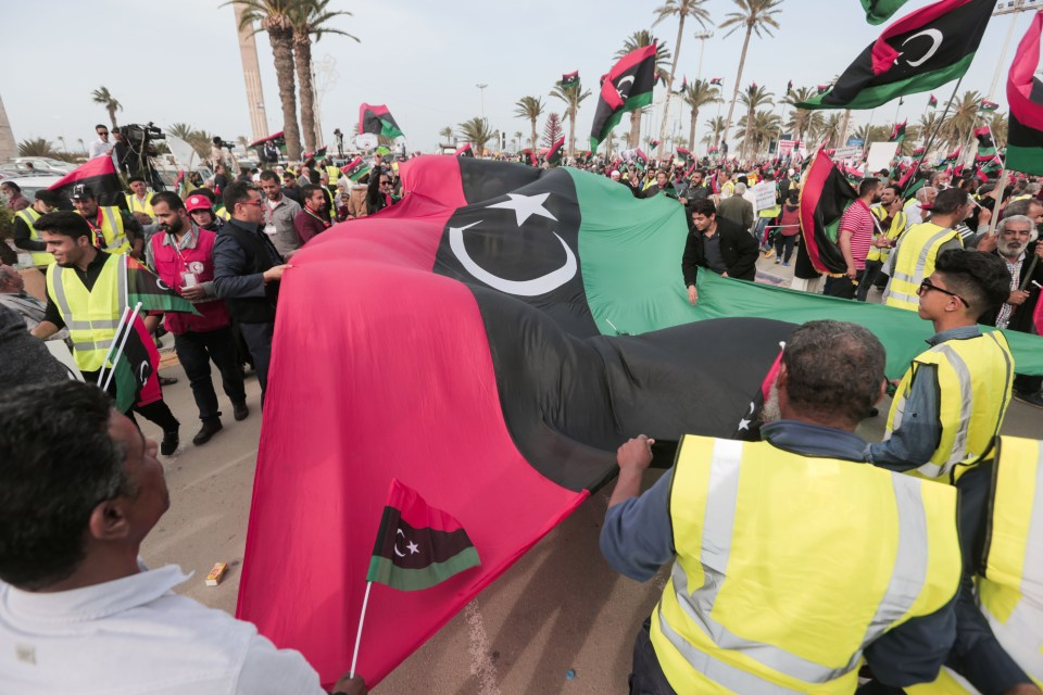 Upcoming Event: Countering Violent Extremism in Libya: A Peacebuilding Perspective
