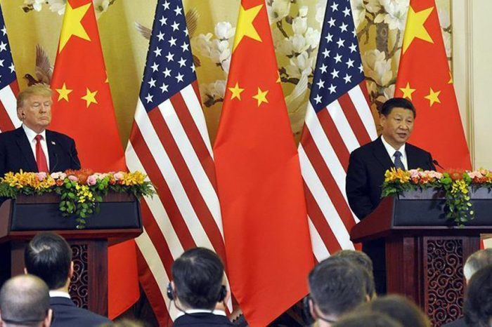 New, complex dimensions to US-China trade talks