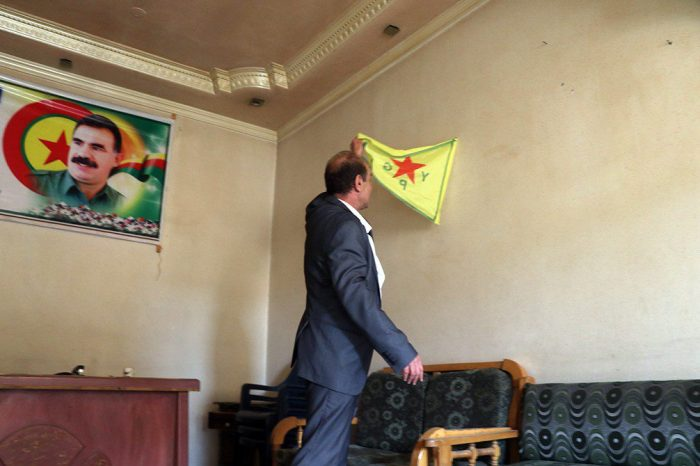 It's time for the US to accept the YPG danger