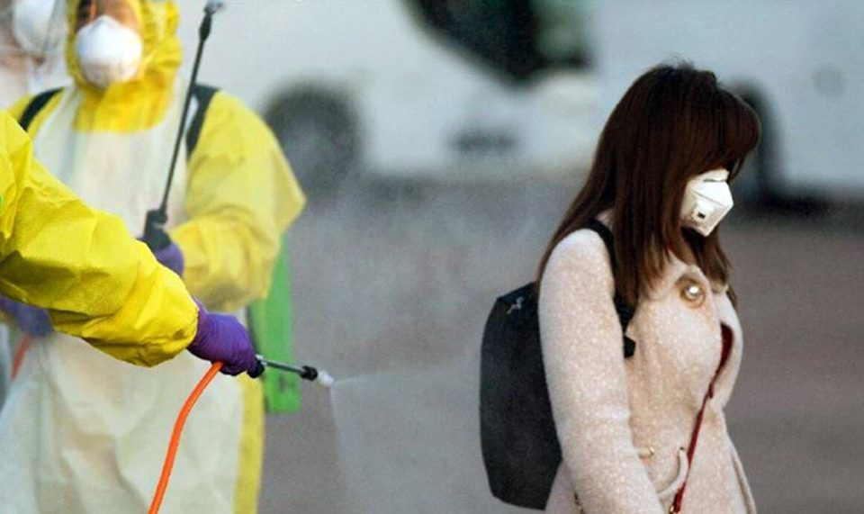 The WHO's role in managing China virus crisis