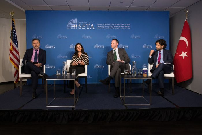 Event Summary: The Future of US Policy on Syria