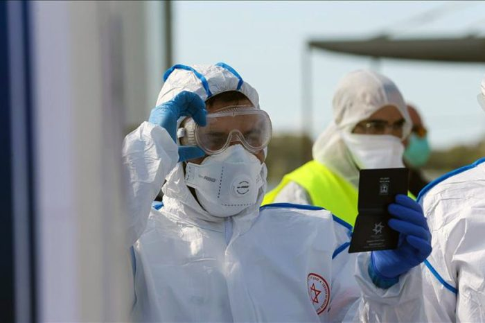 The Pandemic that Haunts the World