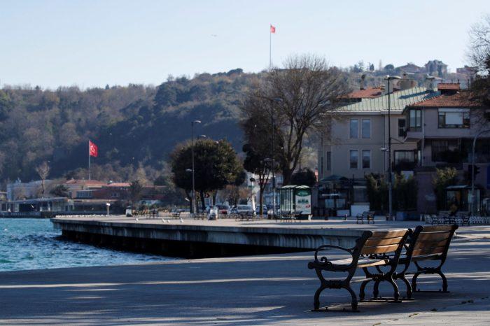 Dan Brown, cities and how Turkey is dealing with coronavirus?