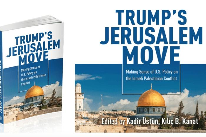 Trump's Jerusalem Move