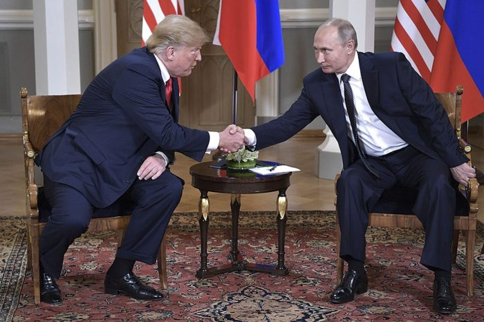 Event Summary: The Future of US-Russia Relations: Implications for the Middle East