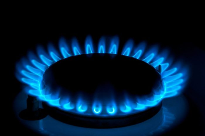 More than natural gas