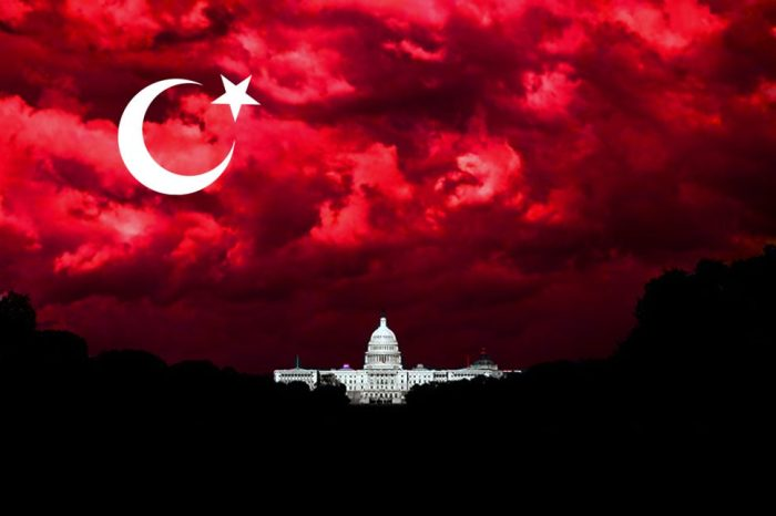 Grave mistake in US foreign policy: Active anti-Turkey attitude