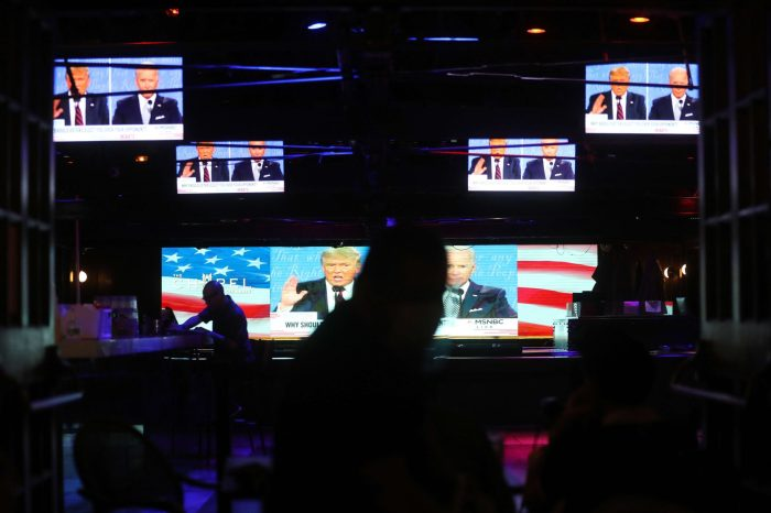 Lessons from US presidential elections