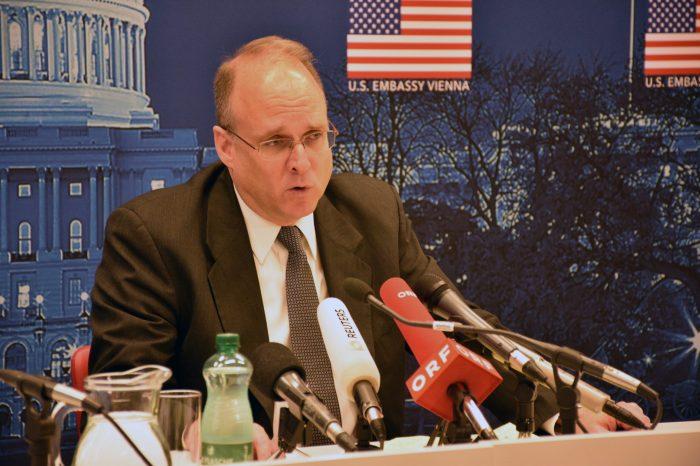 ABD Rusya'yla Prensipte Anlaştıklarını Açıkladı