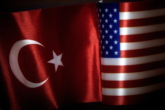 US sanctions only cause more tension with Turkey
