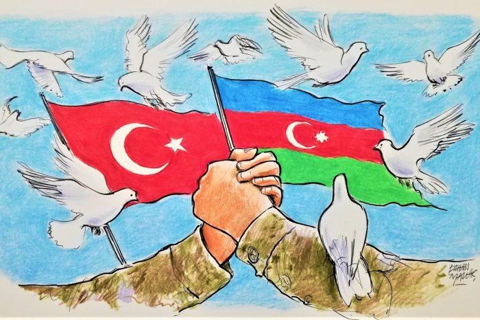 Turkish presence in Caucasus ushers in new balance of power