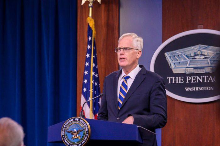 Biden Pentagon'un Geçiş Sürecini Zorlaştırmasından Şikayetçi